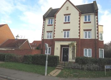 Thumbnail 5 bed semi-detached house for sale in Common Lane, Kenilworth