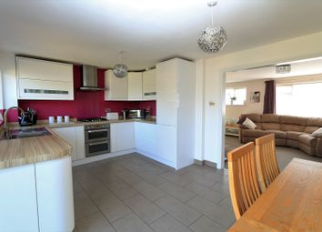Thumbnail 3 bedroom semi-detached house to rent in Sandown Road, Gravesend