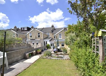 Thumbnail 3 bedroom terraced house for sale in Coronation Avenue, Bath, Somerset