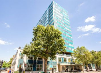 Thumbnail 1 bed flat for sale in Marathon House, 200 Marylebone Road, London