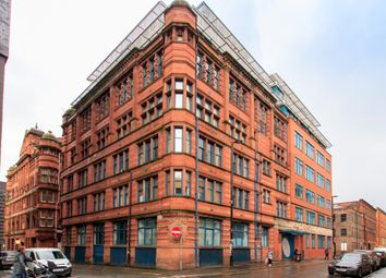 Thumbnail 2 bedroom flat for sale in Piccadilly Lofts, 70 Dale Street