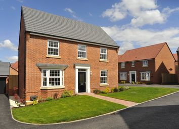"Thumbnail 4 bedroom detached house for sale in ""Avondale"" at Wellfield Way, Whitchurch"