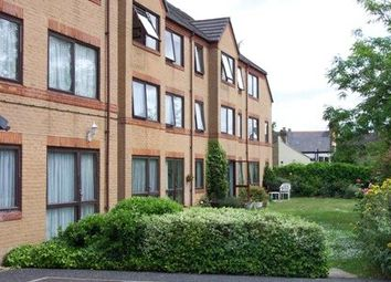 Thumbnail 1 bedroom flat for sale in Lychgate Court, 34 Friern Park, London