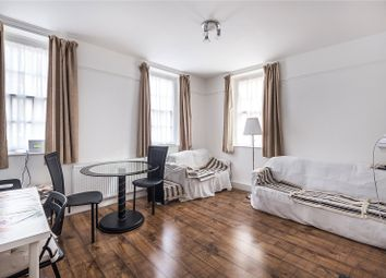 Thumbnail 2 bed flat for sale in Edric House, Page Street, London