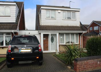3 bed link-detached house for sale in Galton Close, Tipton DY4