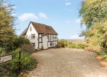 Thumbnail 5 bed detached house for sale in The Green, Churchdown, Gloucestershire
