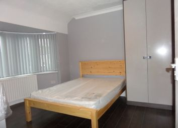 Thumbnail 1 bed semi-detached house to rent in Marlow Gardens, Hayes