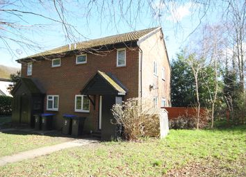 Thumbnail 1 bed terraced house for sale in Hawkswell Walk, Woking