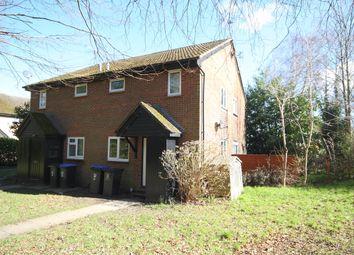 Thumbnail 1 bedroom terraced house for sale in Hawkswell Walk, Woking