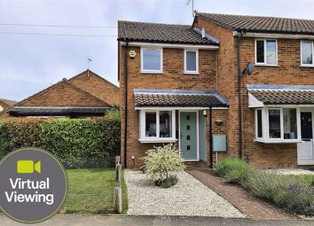 Thumbnail 2 bed end terrace house for sale in Beaudesert, Leighton Buzzard