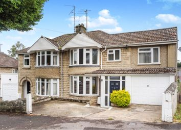 4 bed semi-detached house for sale in Bowood Road, Swindon SN1