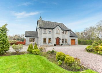 Thumbnail 6 bed detached house for sale in Byrnes Rampart, Lurgan, County Armagh