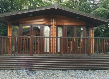 Thumbnail 2 bed property for sale in Fallbarrow Holiday Park, Rayrigg Road, Windermere