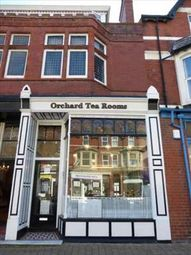 Thumbnail Restaurant/cafe to let in Orchard Tea Rooms, 16 Orchard Road, Lytham St Annes