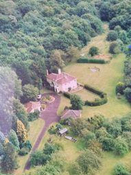 Thumbnail 4 bed country house for sale in Kettlestone, Fakenham