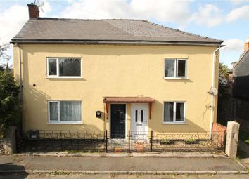 Thumbnail 2 bed flat for sale in Llys Lane, Oswestry