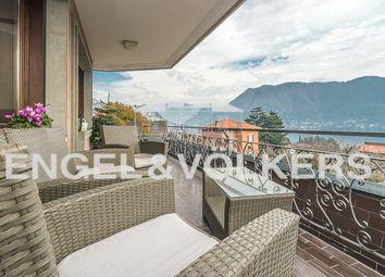 Thumbnail 4 bed duplex for sale in Cernobbio, Lago di Como, Ita, Cernobbio, Como, Lombardy, Italy