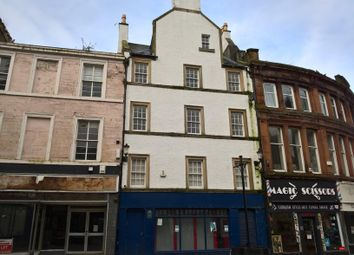 Thumbnail Retail premises to let in 41-43 High Street, Ayr