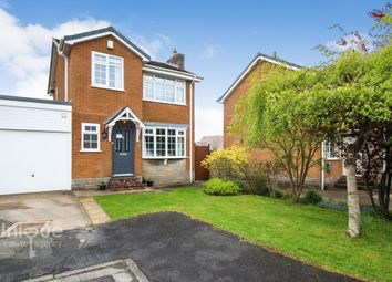Thumbnail 3 bed detached house for sale in Bluecoat Crescent, Newton-With-Scales