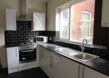 Thumbnail 4 bedroom terraced house to rent in Kingsway, Coventry, West Midlands