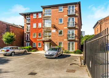 Thumbnail 2 bedroom flat for sale in Milton Place, Salford