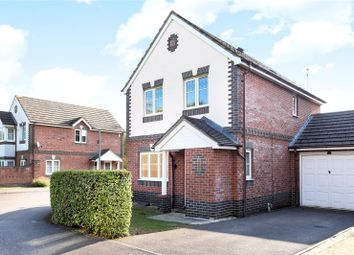 Thumbnail 3 bed detached house for sale in Amber Close, Earley, Reading, Berkshire