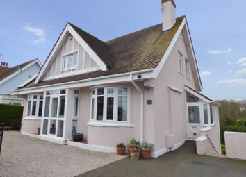 Thumbnail 3 bed detached house for sale in Hampton Avenue, Torquay