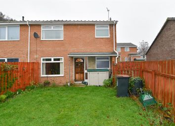Thumbnail 3 bed semi-detached house for sale in Epworth, Tanfield Lea, Stanley