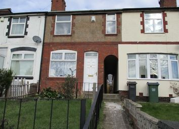 Thumbnail 3 bed terraced house for sale in Marsh Lane, West Bromwich
