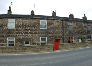 Thumbnail 2 bed cottage to rent in Rochdale Road, Edenfield, Ramsbottom