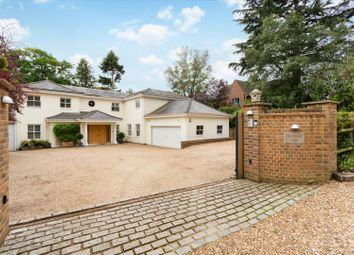 New Road, Shiplake, Henley-On-Thames, Oxfordshire RG9.. 5 bed detached house for sale