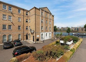 Thumbnail 2 bedroom flat for sale in Frederick Square, Rotherhithe, London