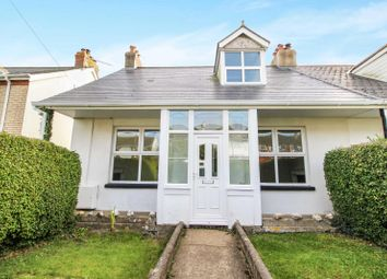 Thumbnail 3 bed semi-detached bungalow for sale in Burrough Road, Northam, Bideford