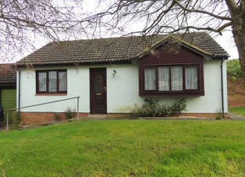 Thumbnail 2 bed detached bungalow to rent in Clay Hill, Two Mile Ash, Milton Keynes