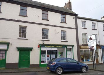 2 bed flat to rent in Ship Street, Brecon LD3