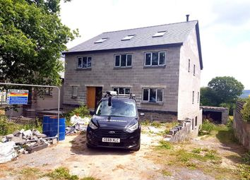 Thumbnail 5 bed detached house for sale in Saron Road, Saron, Ammanford