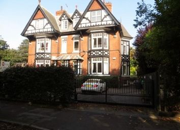 Thumbnail 2 bed flat to rent in Pearson Park, Hull