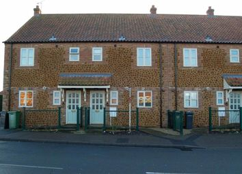 Thumbnail 3 bedroom terraced house to rent in Mountbatten Road, Dersingham, King's Lynn