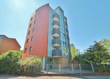 Thumbnail 2 bed flat for sale in Union House, 61 Parrock Street, Gravesend
