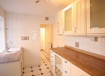 Thumbnail 2 bed terraced house for sale in John Street, Biddulph, Staffordshire