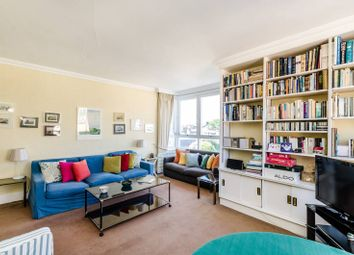 Thumbnail 2 bed flat for sale in Chelsea Manor Gardens, Chelsea