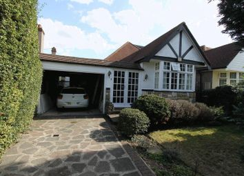 2 bed bungalow for sale in The Drive, Ewell, Epsom KT19