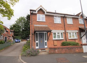 3 bed end terrace house to rent in Copperfield Way, Pinner HA5
