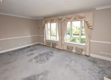 Thumbnail 2 bed flat to rent in Birchover House, Church Lane North, Darley Abbey