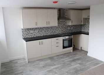 Thumbnail 2 bedroom flat to rent in Kings Street, Dudley