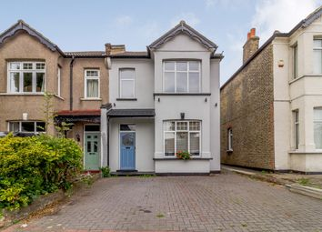 Thumbnail 2 bed maisonette for sale in Green Lane, London, London