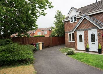 2 bed semi-detached house for sale in Miry Lane, Bolton BL5