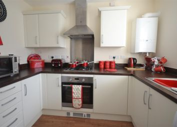 2 bed terraced house for sale in Belfrey Close, Hubberston, Milford Haven SA73