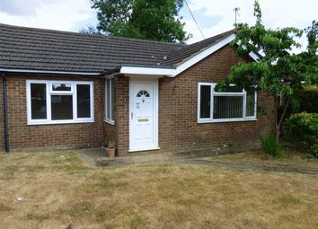 Thumbnail 2 bed bungalow to rent in Nairdwood Lane, Prestwood, Great Missenden