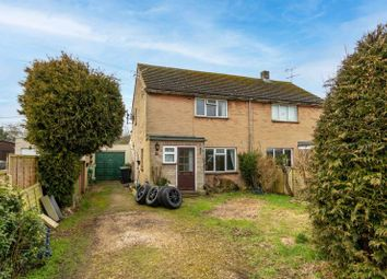 Kings Close, Letcombe Regis, Wantage OX12. 2 bed semi-detached house for sale